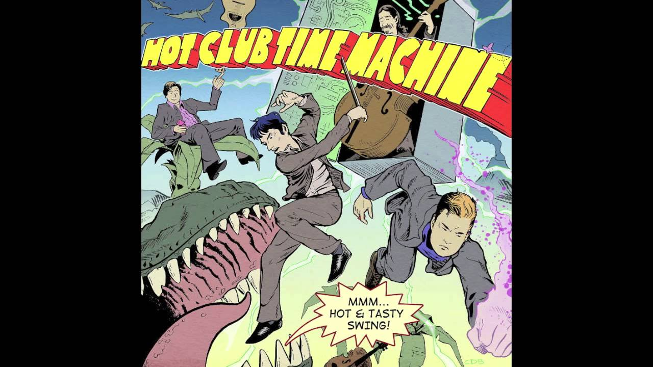 club time machine