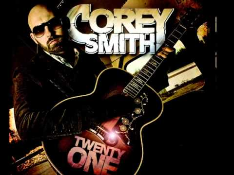 Corey Smith-Broken Record