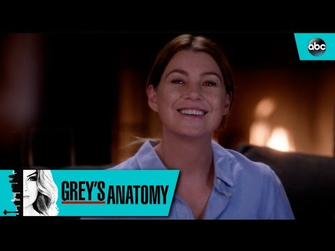 Meredith Wants To Be Loyal To Webber - Grey's Anatomy 13x14