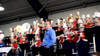 Newport High School Fight Song- Washington and Lee Swing