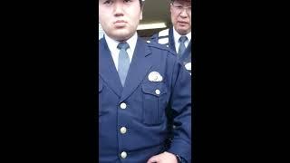 宮城県警 / 隠匿に加担する駅前交番 警察官  2017/03/29