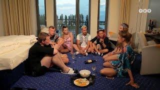 ЛавЛавCar 2 сезон 8 серия