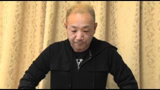 ラウドネス(ベース)山下 昌良さんからのメッセージ