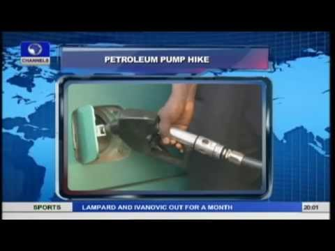 Nigerian Government Denies Plans To Increase Petrol Price