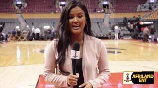 NBA FINALS 2019 (Game 5) : Toronto, Scotiabank Arena