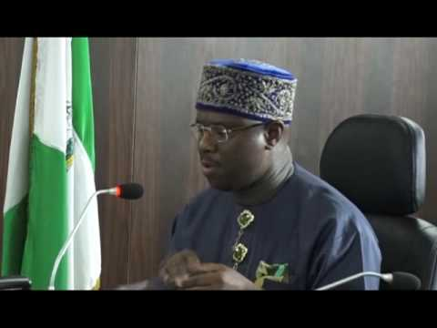 NIMASA Committee Submit Report