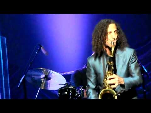 Kenny G - Santa Claus Is Coming To Town Smooth Jazz