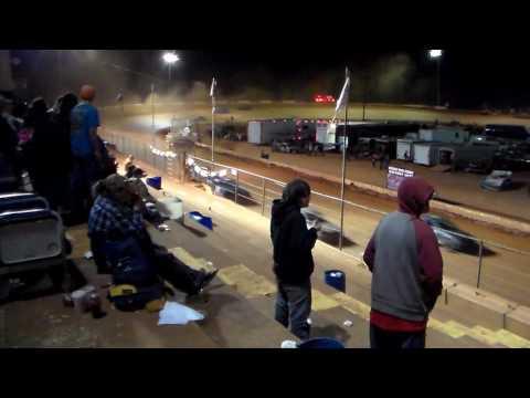 Friendship Motor Speedway (U CARS) 4-1-17