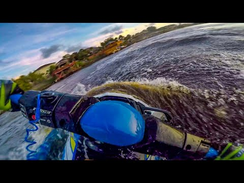 Repeat How To Install Riva Racing Free Flow Exhaust Sea Doo
