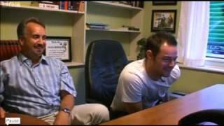 Danny Dyer meets Stan Romanek thumbnail