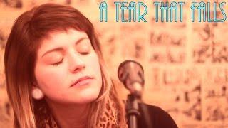 A Tear That Falls - Conquista @ Vai lá em Casa