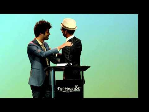 Erasing the Stigma 2013: Music Matters (Part 5 - Michael Angelakos)