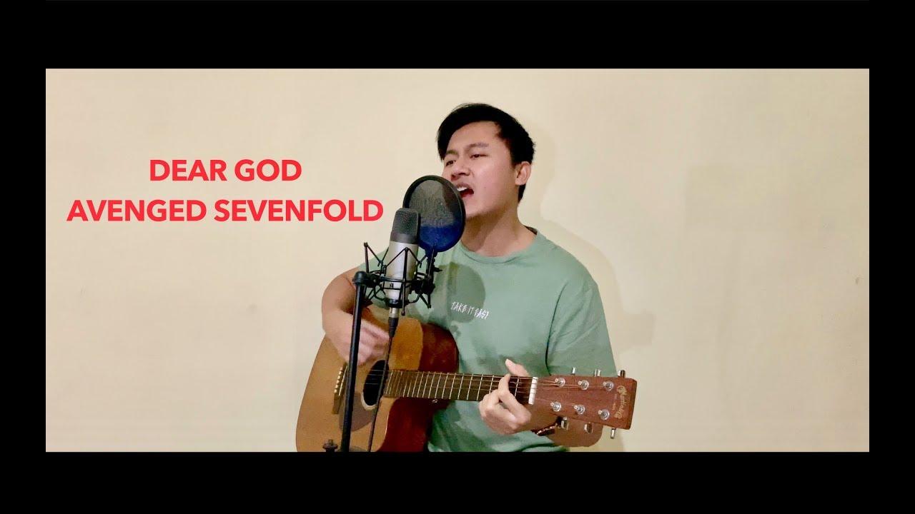 avenged sevenfold dear god acoustic cover gilang samsoe youtube. Black Bedroom Furniture Sets. Home Design Ideas