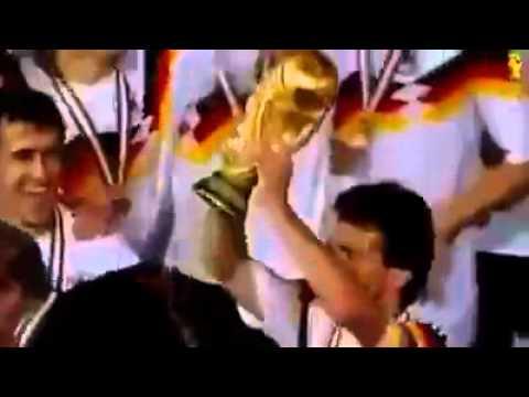 Deutsche Jungs - WM Fan Song 2014
