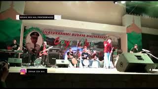Gambar cover Ervan Ceh Kul - Kupi Gayo [ live at Banda Aceh ] Gayo Alas 2016