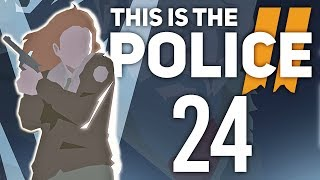 HALO MAYDAY POMOCY | This is the Police 2 [#24]