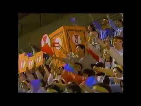 正露丸 CM 1997年