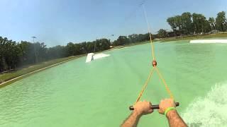 BSR Cable Park - Waco, Texas