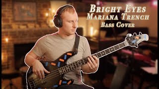 """""""Mariana Trench"""" by Bright Eyes (Bass Cover)"""