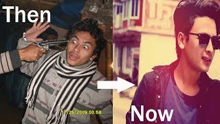 Paul Shah | Then and Now | Amazing transformation.