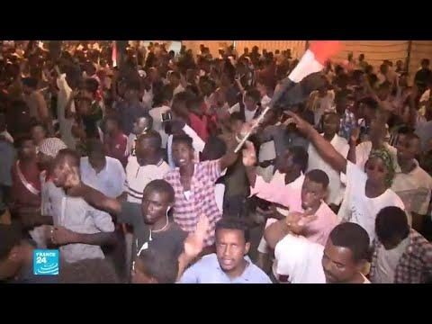 السودان..-تحالف قوى الحرية- سيجري مشاورات مع أنصاره بعد تعثر المفاوضات  - نشر قبل 2 ساعة