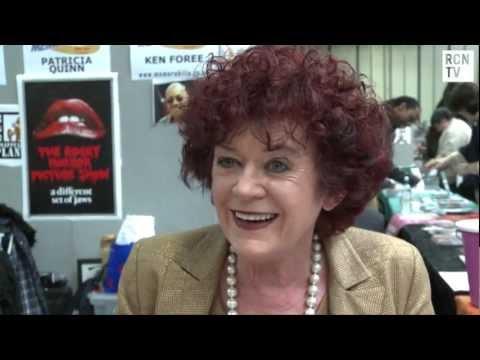 Shock Treatment Patricia Quinn