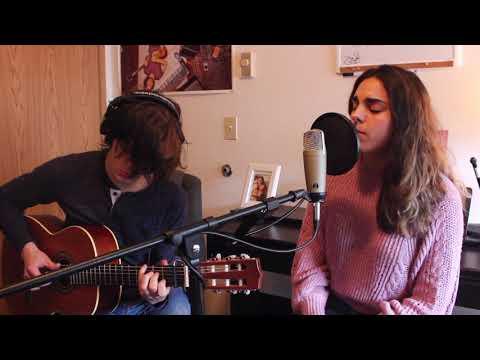Oleo De Una Mujer Con Sombrero Cover -  Dana & Jake