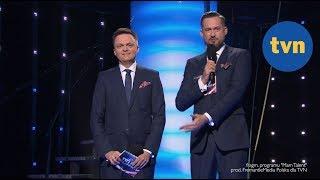 """Szymon Hołownia i jego najlepsze momenty w programie """"Mam Talent!"""""""