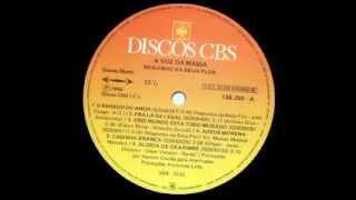 Neguinho Da Beija Flor -  A Voz Da Massa   1986 (álbum completo)