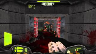 MoonHunter 2.6.5. with ScytheX doom megawad HD mod