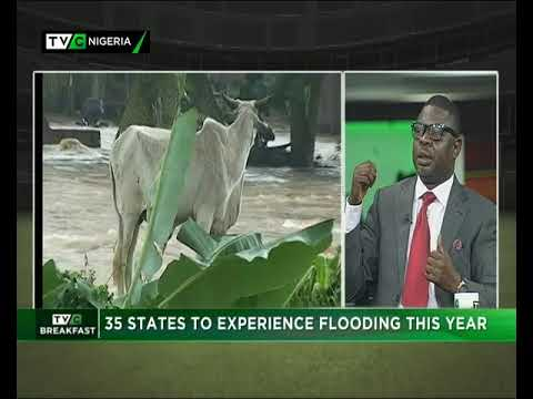 TVC Breakfast 14th May, 2018 | Flooding