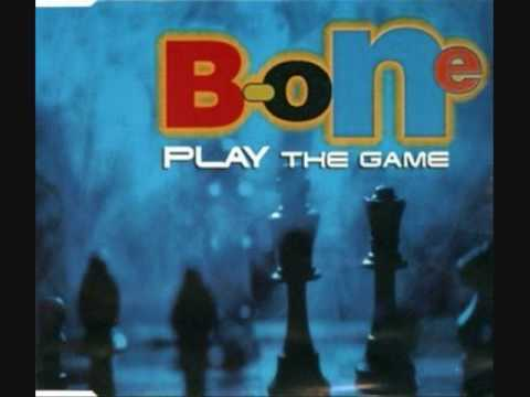 B ONE - PLAY THE GAME (hi-house motor town mix)