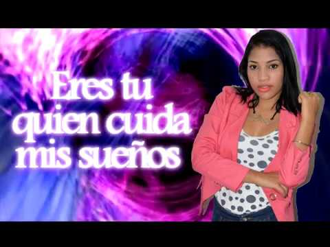 Eres Tu Oficial video lyrics Yeilen Music By Produccion Yordy guillen