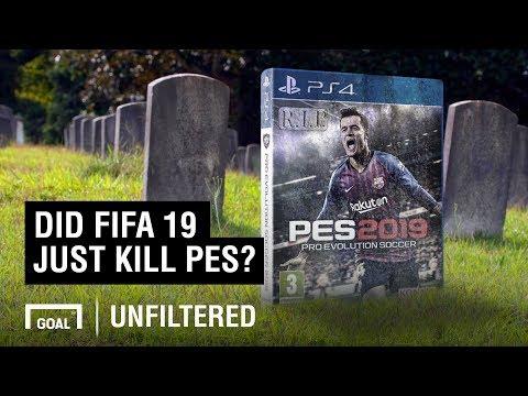 how fifa killed pes