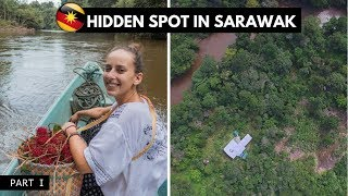 A Sarawakian Diamond Hidden in the Jungle