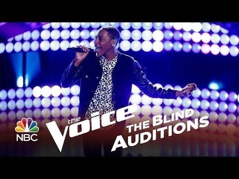 The Voice 2014 - Elyjuh René: