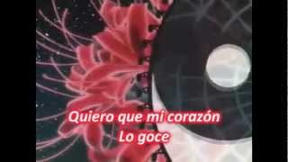 My will ~Fandub Latino~ ED 1. Inuyasha Full