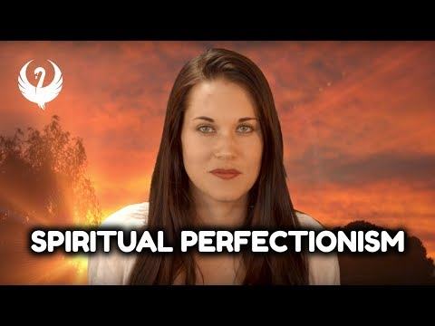 Failing at Spirituality Spiritual Perfectionism  Teal Swan