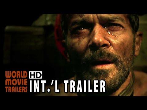 The 33 International Trailer (2015) - Rodrigo Santoro, Antonio Banderas HD