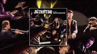 Jazzkantine - Es ist Jazz (Official Audio)