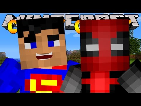 Minecraft Crazy Craft 3.0 : THE KING OF CRAZY CRAFT #31
