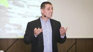 Planting the Seed of Good | Nikola Rahnev | TEDxVitosha