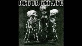Regurgitate / Filth - Regurgitate / Golden Feast (full split)