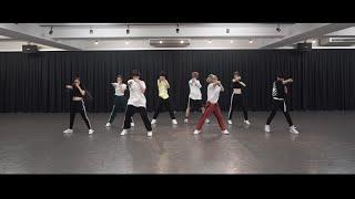 a-genic「Ready Go」Dance Practice