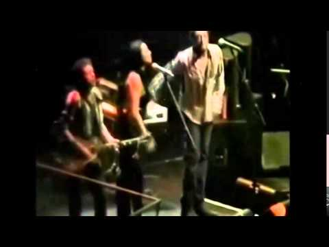 The Rolling Stones - Get Up Stand Up Live 2005