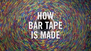 CyclingTips visits Bike Ribbon: How bar tape is made