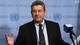 UN Security Council condemns Manchester attack