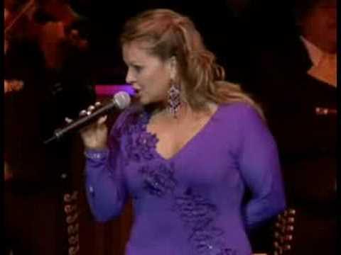 Jenni Rivera - Paloma Negra - YouTube