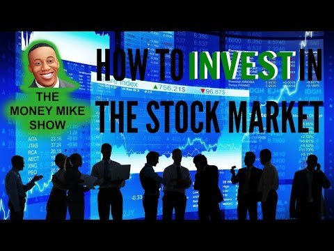 How to Invest in the Stock Market for Beginners   step-by-step tutorial