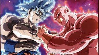 JIREN VS GOKU REMATCH AFTER Dragon Ball Super